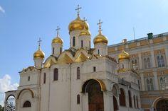 Au Kremlin #instantVDS16