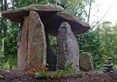 Earth Sanctuary Dolmen
