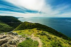 canada-Cape Breton National Park