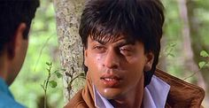 Remember Shah Rukh Khans Darr? Its Making A Comeback!