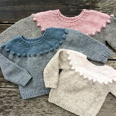 Baby Knitting Patterns Ravelry The Pearls-on-a-string Sweater is knitted in the round, from the top down.Knitting Patterns For Kids VFL.Ru is a photo hosting without registration, and a quick host .Top Tips, Tricks, And Methods To The Perfect knittin Knitting Short Rows, Knitting For Kids, Baby Knitting Patterns, Crochet For Kids, Free Knitting, Knit Crochet, Knitting Projects, Baby Sweater Patterns, Baby Cardigan