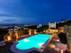 Villa HurmusesVacation Rental in Mykonos from @HomeAway! #vacation #rental #travel #homeaway