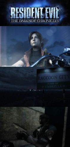 Replay Resident Evil 2 & Code Veronica in an arcade style rail shooter! Zombie Video Games, Leon S Kennedy, Resident Evil Game, Jill Valentine, Crazy Fans, Mega Man, Best Games, That Way, Videos