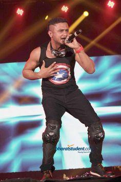 Yo Yo Honey Singh Concert, Yo Yo Honey Singh, Anurag Kashyap, Krishika Lulla