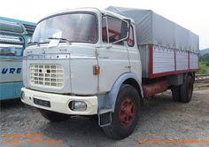 Berliet GCK 160 de 1972