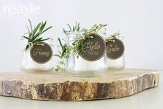 Repurposed Yogurt Jar Votive Table Decor I can use the Flan jars and a votive Easy Craft Projects, Crafts To Make, Easy Crafts, Craft Ideas, Recycling Projects, Mason Jar Candles, Votive Candles, Scented Candles, Homemade Candles