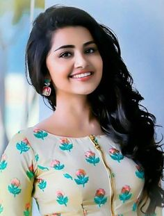 931 Best Anupama Images In 2019 Anupama Parameswaran Actors