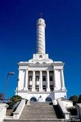 El Monumento  Santiago,Dominican Republic
