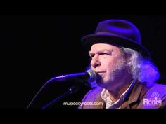 "▶ Buddy Miller ""That's How I Got To Memphis"" - YouTube"