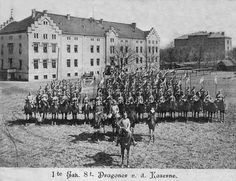 Infantry Division in Ingolstadt, Germany Black Hawk, Military History, Us Army, Ancestry, World War Ii, Division, Wwii, Dolores Park, The Past