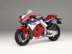 Nova Honda RC213V-S apresentada em Barcelona - MotoNews - Andar de Moto