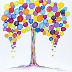 tree by lupita m