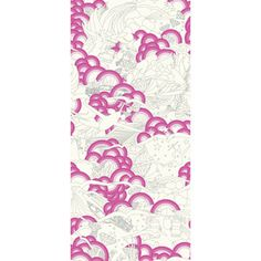 Luxury 180x27 Pink now featured on Fab.