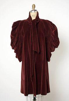 Coat    Jenny, 1934-1936    The Metropolitan Museum of Art