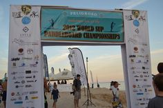 Snell Real Estate was proud to be a sponsor of the SUP Championships dedicated to our sacred ocean and the preservation of our local turtles.
