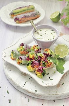Dos salgados à maionese, três receitas vegetarianas para servir em festas