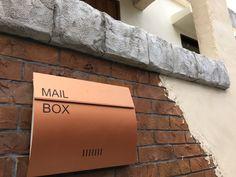 ライフワークスの東江です      下記より詳細がご覧になれます        下記URLをポチ... Mailbox, Mail Drop Box, Mail Boxes, Post Box