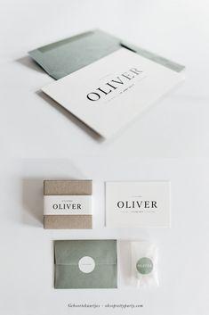 Graphic Design Print, Graphic Design Branding, Stationery Design, Packaging Design, Baby Design, E Design, Designer Baby, New Baby Cards, Baby Invitations