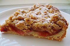 Zwetschgenkuchen mit Zimtstreuseln (Rezept mit Bild)   Chefkoch.de