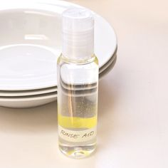 DIY Dishwasher Rinse Aid | POPSUGAR Smart Living