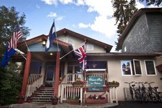 13 Little Known But Unforgettable Inns In Colorado
