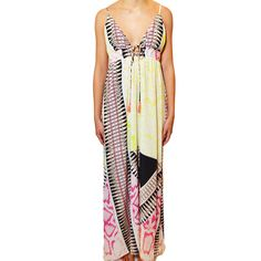 """Shop """"Summers in Miami Maxi"""" on kkbloomboutique.com"""