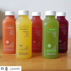 When you got a sweet tooth  which juice will do?  #Repost @_j.yuuuki  Juice time! So happy I finally had a chance to grab more of these. #jugolifejuicery #jugolife #coldpressedjuice #coldpressed #juice #peace #happiness #love #dream #Cherish