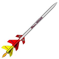 3 stage rocket Estes Rockets, Spaceships, Spacecraft, Drones, 3d Printing, Stage, Aircraft, Miniatures, Vehicles