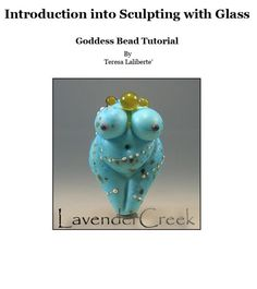 Tutorial  An Introduction into Sculpting with by LavenderCreek, $19.00