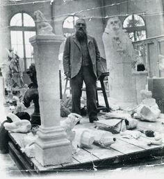 Auguste Rodin                                                                                                                                                                                 Mehr
