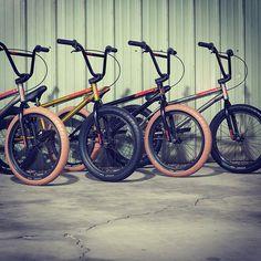 """New 2016 #sundaybikes are in stock! www.bocabikeshop.com -FREE SHIPPING- #bocabikeshop #bmxstreet #odigrips #odysseybmx #skateparks #bmxforlife #20inch"""