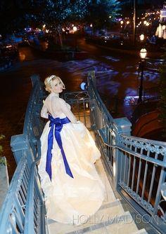 Holly Madison's Wedding Photos