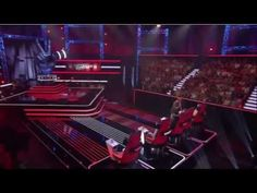 The best of Samu Haber bei The voice of Germany 2014