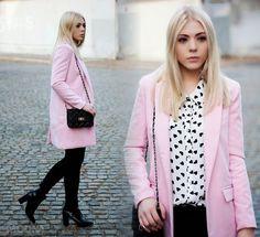 #ootd #look #chic #women #poland #fashion #style   płaszcz  STYLEMOI  buty CZASNABUTY  torebka ROMWE  biżuteria  KATHERINE