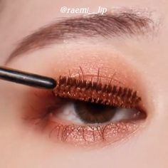 Wanna start you own cosmetics business Contact us makeup koreancosmetics kbeauty beauty eyemakeup Makeup Korean Style, Korean Eye Makeup, Korea Makeup, Korean Eyeliner, Korean Eyeshadow, Chinese Makeup, Japanese Makeup, Makeup For Asian Eyes, Korean Eyebrows