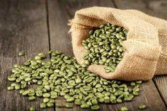 Green Coffee Bean Extract (4 oz)