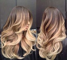 Hair balayage highlights guy tang for 2019 Ombré Hair, New Hair, Face Hair, Guy Tang Hair, Guy Tang Blonde, Baliage Hair, Gorgeous Hair, Pretty Hairstyles, Blow Dry Hairstyles