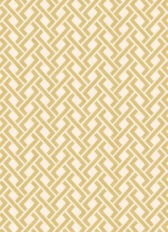 Traditional rug / cotton / geometric pattern / woven FISHER by Aerin Lee Jofa