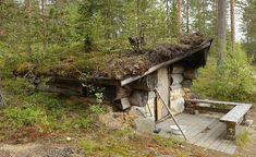 Un hogar muy especial que se funde con la naturaleza y se convierte en una vivienda sostenible con muchas ventajas.