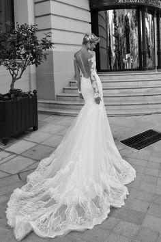 3ddae536ffaa Alessandra Rinaudo Bridal Couture Collection 2017 - F Sensation