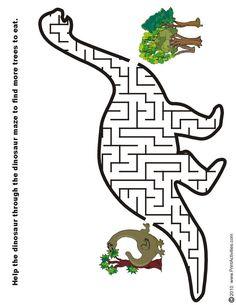Free Dinosaur Crafts - Bing Images