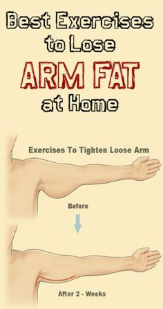 Arm Workout Challenge for Women to Lose Arm Fat If you're wondering how to lose arm fat fast?, give this 30 day arm workout challenge a go. Your arms are an important part of your body. In fact, there is no…Read more → Arm Fat Exercises, Toning Workouts, Fitness Workouts, Fun Workouts, At Home Workouts, Fitness Tips, Batwing Exercises, Health Fitness, Arm Flab Workout