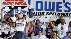 2005: Won Coca Cola 600.  Photos: Six-time Sprint Cup champion Jimmie Johnson's career through the years | FOX Sports