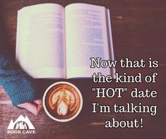 Looking for a HOT DATE this weekend? #bookcave #booklovers #amreading