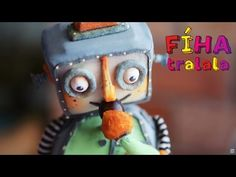 FÍHA tralala - AJ JA RÁD PAPÁM - YouTube Ribbon Crafts, Mojito, Youtube, Film, Fictional Characters, Ideas, Decor, Movie, Decoration