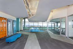 Galería - Oficinas Navis / RMW Architecture and Interiors - 3