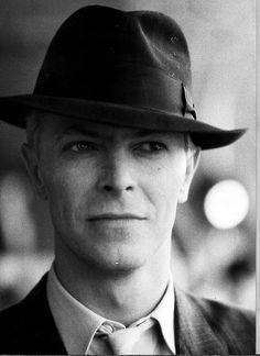Private Investigator Bowie