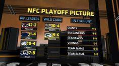 nfc playoffs - Google Search
