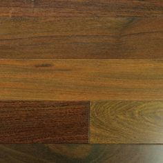 Best Brazilian Walnut Ipe Natural 3 4 X 5 Solid Hardwood 400 x 300