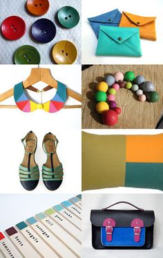 full colors by SOB - Shaping Outside the Box on Etsy--Pinned with TreasuryPin.com
